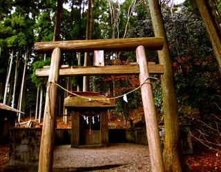 39 大黒天 小原熊の神社 小.jpg